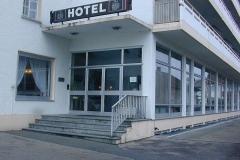 Glasfassade_Hotel