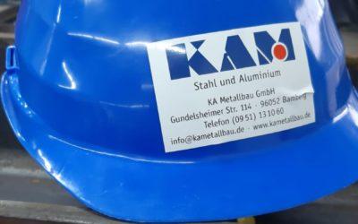 Vorarbeiter Stahl- & Metallbau